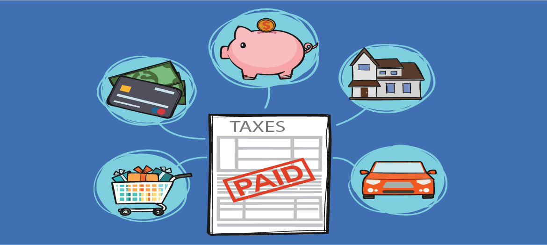 Taxes Lake Worth